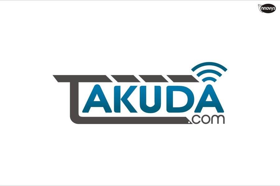 Bài tham dự cuộc thi #711 cho Logo Design for Takuda.com