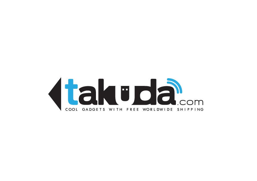 #738 for Logo Design for Takuda.com by Mohd00
