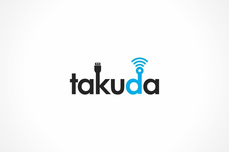 #1056 for Logo Design for Takuda.com by ImArtist