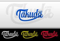 Contest Entry #733 for Logo Design for Takuda.com