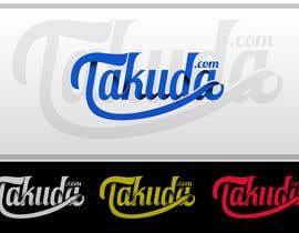 nº 733 pour Logo Design for Takuda.com par iinspiration