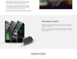 #3 for Landing Page Design for E-commerce product by webmastersud