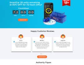 #20 for Landing Page Design for E-commerce product by imran090