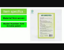 oahidur420 tarafından Promotional product video için no 16