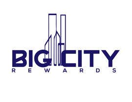 #91 for Logo Design - Big City Rewards by asadaj1648