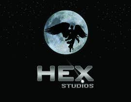 #89 for Design a cool Retro Golden Age of Hollywood style Movie Studio Logo and Background by ndaxx
