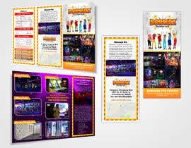 #2 for Build a Tri Fold Brochure af ridwantjandra