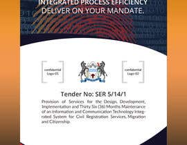 #19 for Bid/ Tender Proposal Cover Page af LabiDesigner