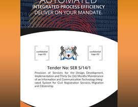 #20 for Bid/ Tender Proposal Cover Page af LabiDesigner