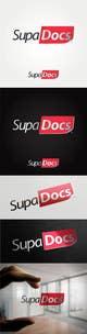 Miniatura da Inscrição nº 276 do Concurso para Logo Design for Supa Docs