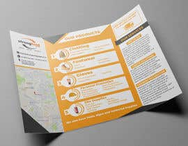 #6 cho Design an A5 Profile for a Marketing Campaign bởi Mohamedsaa3d