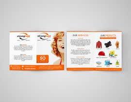 #13 cho Design an A5 Profile for a Marketing Campaign bởi Elly21