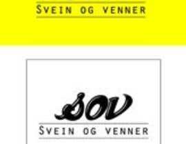 #74 para Logo for Svein og venner por masudrana91525