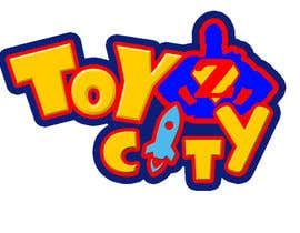 #173 for Professional logo design for Toyz City  (toyzcity.co.uk) by Design4149