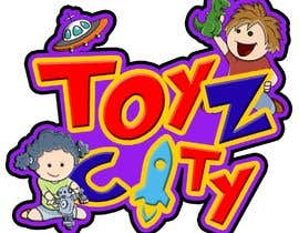 #174 for Professional logo design for Toyz City  (toyzcity.co.uk) by Design4149