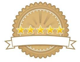 totemgraphics tarafından Design a reviews badge için no 56