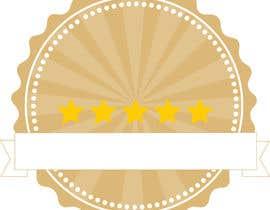 khuramsmd tarafından Design a reviews badge için no 11