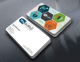 #6 para Design a business card template por noorpiash