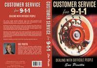 Photoshop Kilpailutyö #52 kilpailuun 9-1-1 Customer Service Book Cover
