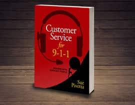 Nro 16 kilpailuun 9-1-1 Customer Service Book Cover käyttäjältä redAphrodisiac