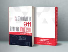 Nro 35 kilpailuun 9-1-1 Customer Service Book Cover käyttäjältä jlangarita