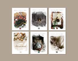 #16 for DEVELOP 8 MAGICAL AWESOME CHRISTMAS CARDS by dumiluchitanca