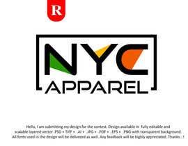Nro 113 kilpailuun Design a Logo for plussize woman lingerie käyttäjältä jubairraj