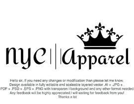 Nro 110 kilpailuun Design a Logo for plussize woman lingerie käyttäjältä saba71722