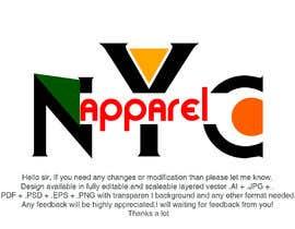 Nro 118 kilpailuun Design a Logo for plussize woman lingerie käyttäjältä saba71722