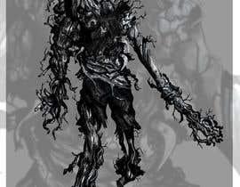 Číslo 25 pro uživatele Character Illustration od uživatele AntArtAnimate