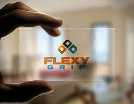 #33 for Design a Logo for Flexygrip af Naumovski