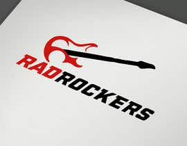 #17 for Kids Rock Band Logo by mehedihasanmahfu