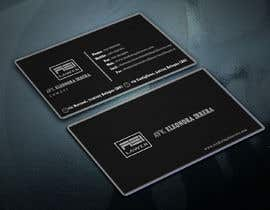 #69 for Design Business Cards for Lawyer by adobeshafiqul