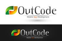 Bài tham dự #216 về Graphic Design cho cuộc thi Logo Design for OutCode