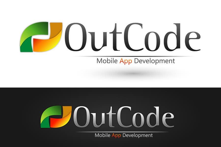 Bài tham dự cuộc thi #                                        216                                      cho                                         Logo Design for OutCode