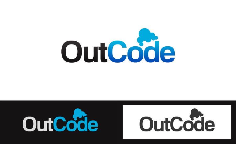 Bài tham dự cuộc thi #                                        18                                      cho                                         Logo Design for OutCode