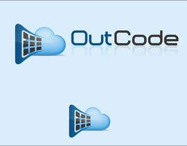 #147 for Logo Design for OutCode by oxygenwebtech