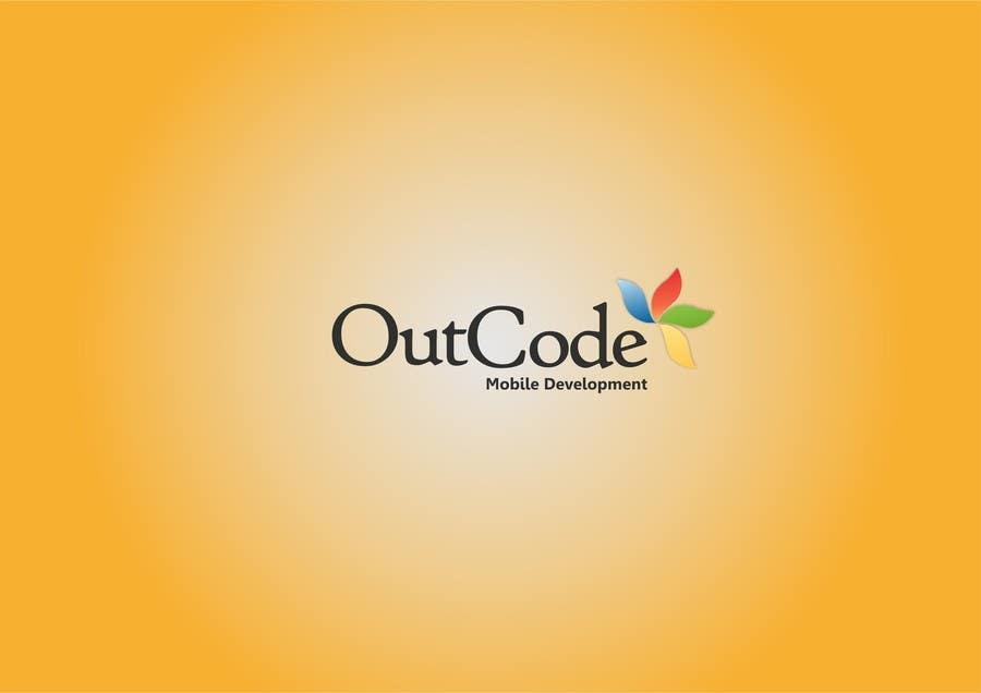 Bài tham dự cuộc thi #                                        157                                      cho                                         Logo Design for OutCode