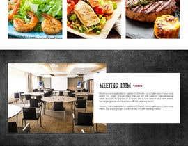 #17 for Design a Website Mockup for BBQ Restaurant by satishandsurabhi