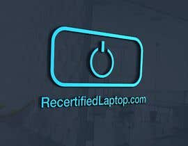 "#6 for Logo that says ""RecertifiedLaptop.com"" by powermm"