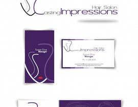 #6 for Design Suite:  Logo - Business Cards - Facebook Header by poocaroline88