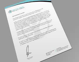 Nro 42 kilpailuun Design Our Amazing Letterhead käyttäjältä Xclusive16