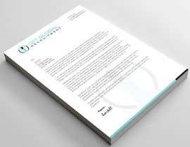 Nro 63 kilpailuun Design Our Amazing Letterhead käyttäjältä husibulislam