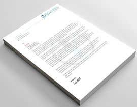 Nro 65 kilpailuun Design Our Amazing Letterhead käyttäjältä husibulislam