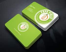 #20 for Papa Pikliz Business Cards af lipiakhatun8