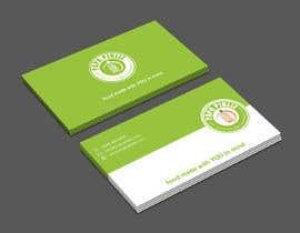 #23 for Papa Pikliz Business Cards af risfatullah