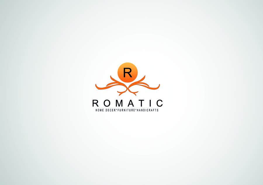 Entry 45 By Alilatif71 For Design A Logo Typeface For A Home