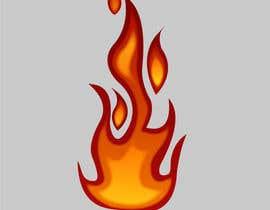 josephakash tarafından Flame Illustration - Urgent Design! için no 15