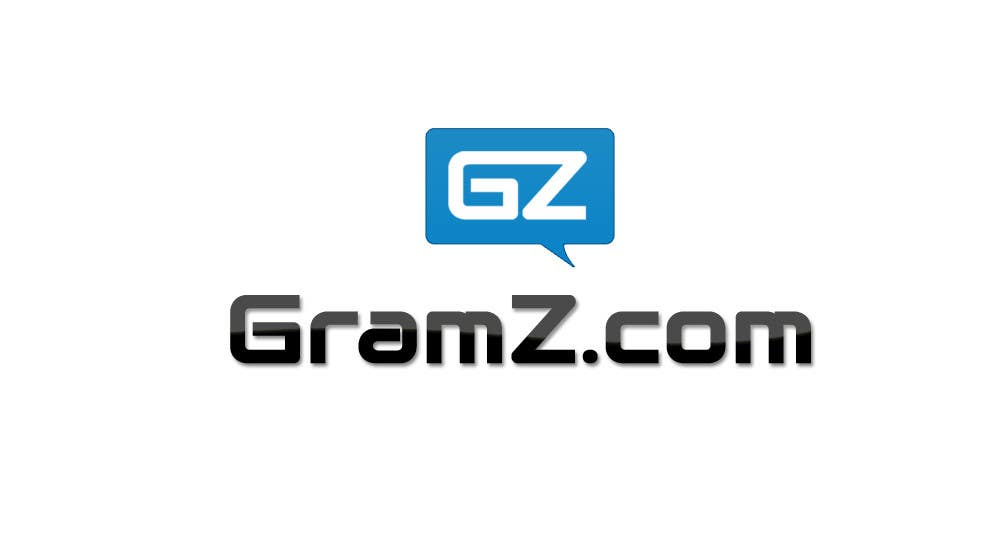 Inscrição nº                                         23                                      do Concurso para                                         Logo Design for GramZ.com