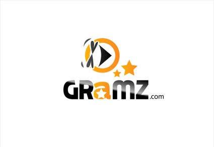 Inscrição nº                                         275                                      do Concurso para                                         Logo Design for GramZ.com